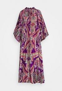DAY Birger et Mikkelsen - WE ARE - Day dress - purple - 0