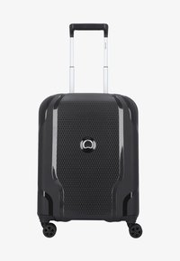 Delsey - CLAVEL - Wheeled suitcase - black - 0