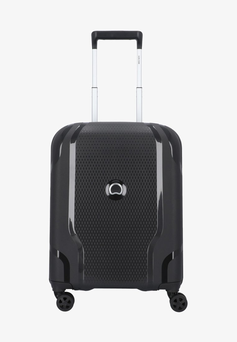 Delsey - CLAVEL - Wheeled suitcase - black