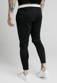 SIKSILK - DELUXE TRACK PANTS - Jogginghose - black - 2