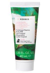 Korres - TROPICAL EXPLORER TRAVEL SIZE SET - Bath and body set - - - 4