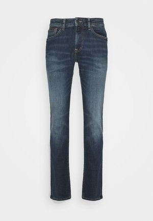 SCANTON - Jeans Slim Fit - dark blue