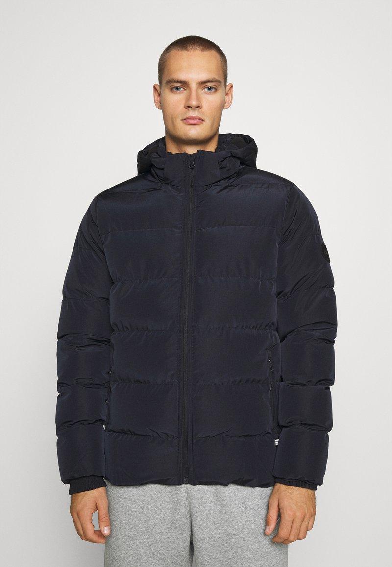 Cars Jeans - RAINEY - Winter jacket - navy