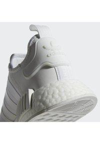 adidas Originals - NMD_R1 - Baskets basses - ftwr white/ftwr white/ftwr white - 10