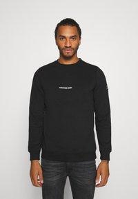 Redefined Rebel - BRUCE - Sweatshirt - black - 0