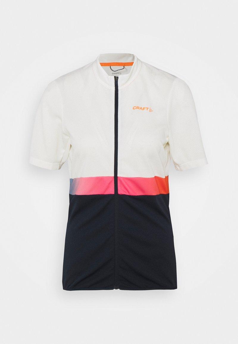 Craft - CORE ENDUR - Maillot de cycliste - whisper/blaze