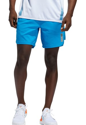 SATURDAY  - Sports shorts - sharp blue