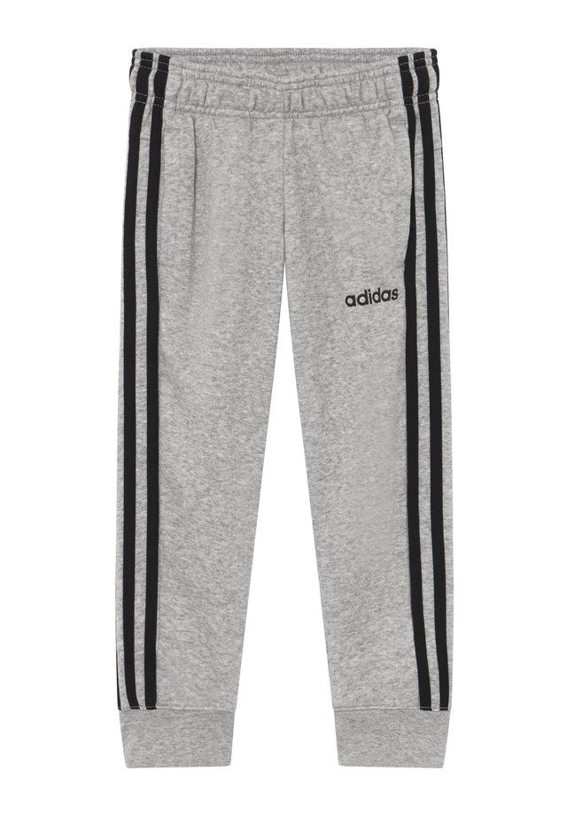 Pantaloni sportivi - grey/black
