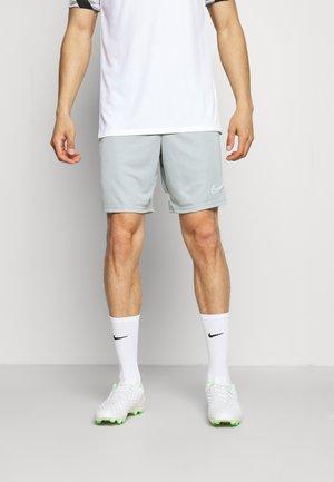 SHORT - Pantaloncini sportivi - light pumice/white