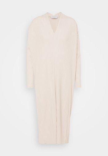 TUBO - Vestido ligero - white