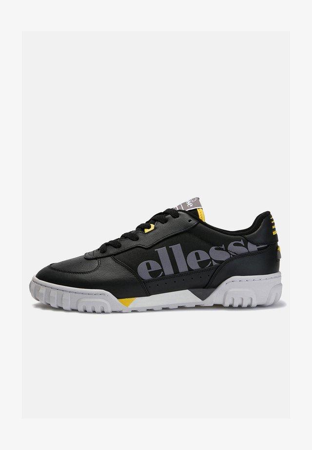 TANKER LO OG - Sneakers laag - black