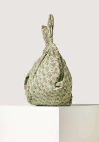 OYSHO - Handbag - green - 3