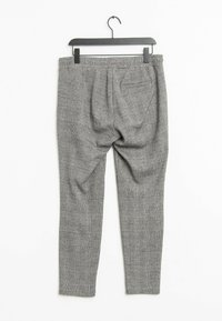TOM TAILOR - Trousers - grey - 1