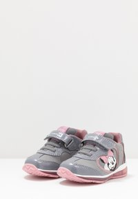 Geox - DISNEY TODO GIRL - Trainers - grey - 3