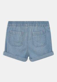 GAP - TODDLER GIRL - Denim shorts - light wash - 1
