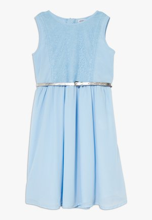 FESTIVE DRESS  - Cocktailjurk - blue bell