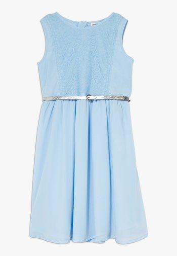 FESTIVE DRESS  - Cocktailjurk - blue bell