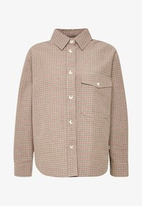 Wood Wood - RITA - Button-down blouse - green - 5