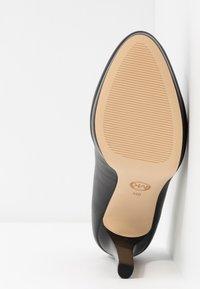 MICHAEL Michael Kors - ETHEL - High heels - black - 6