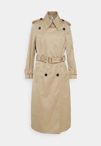 DRYKORN - COMBER - Trenchcoat - beige - 4