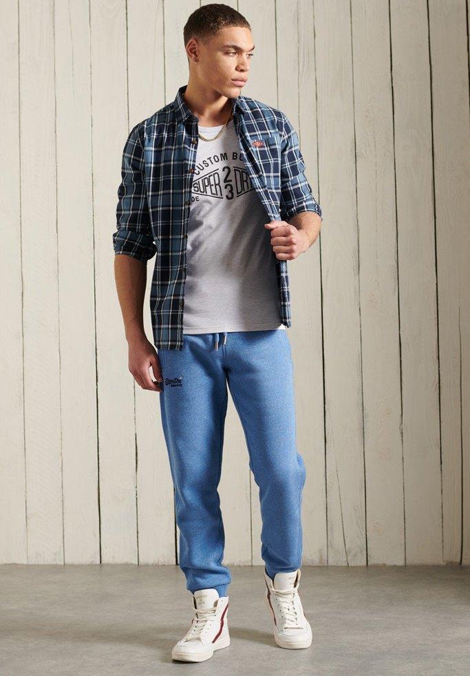 Homme ORANGE LABEL CLASSIC  - Pantalon de survêtement