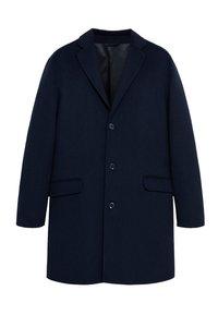 Mango - HARVEY-I - Short coat - dark navy - 11
