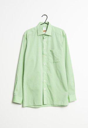 Chemise classique - green