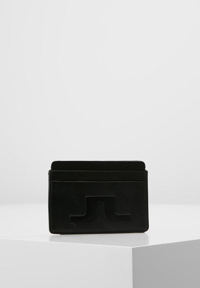 Kortholder - black