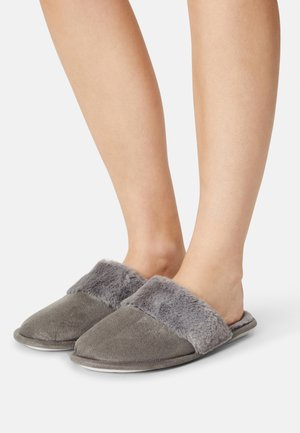 MULE - Slippers - grey