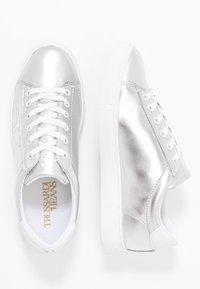 Trussardi Jeans - Tenisky - silver - 3