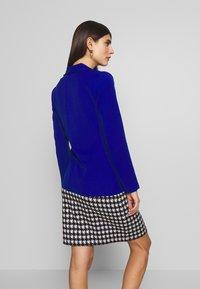 Trendyol - Blazer - royal blue - 2