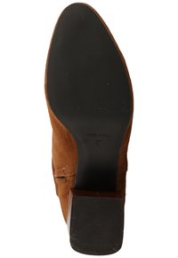 Scapa - Boots - midden bruin - 4