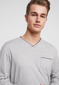 Seidensticker - Pyjama set - gray - 3