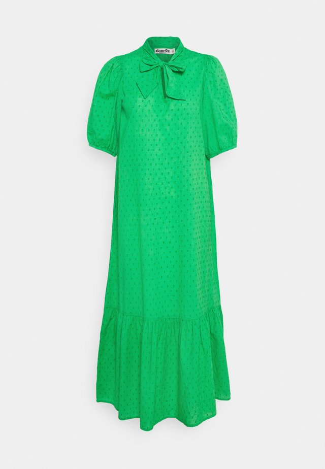 LILLET DRESS - Vardagsklänning - spring green