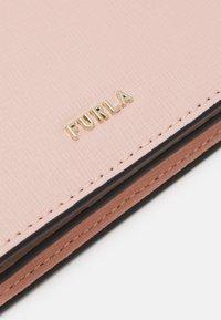 Furla - BABYLON CARD CASE - Peněženka - candy rose/ballerina - 3