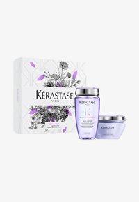 Kérastase - SPRING COFFRET BLOND ABSOLU - Hair set - - - 0