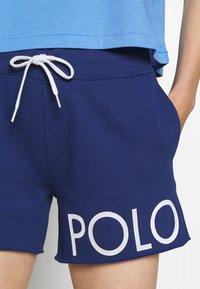 Polo Ralph Lauren - ATHLETIC - Shorts - beach royal - 5