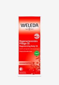 Weleda - POMEGRANATE REGENERATING BODY OIL - Body oil - - - 2