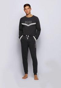 BOSS - Sweater - black - 1