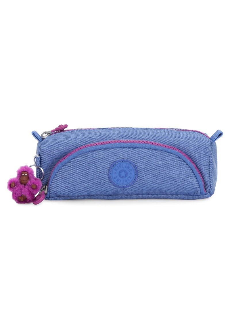 Kipling - CUTE - Pencil case - dew blue