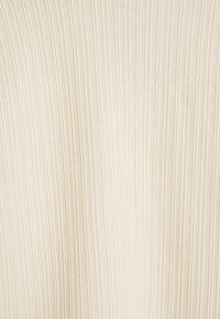 Fashion Union - POLLINO CARDI - Gilet - cream - 5