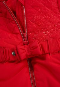 s.Oliver - Light jacket - red - 3
