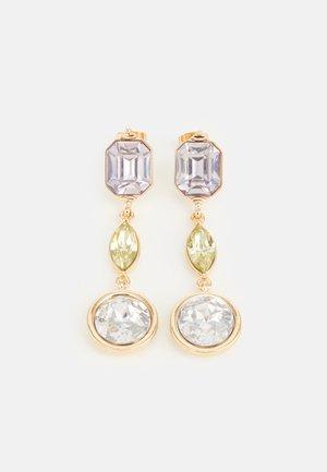 PCCAMIL EARRINGS - Earrings - gold color