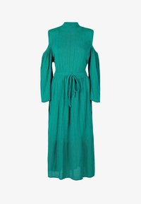 Solai - Jumper dress - ultramarine green - 6