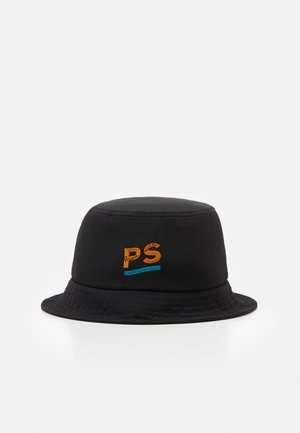 EXCLUSIVE BUCKET HAT UNISEX - Klobouk - black