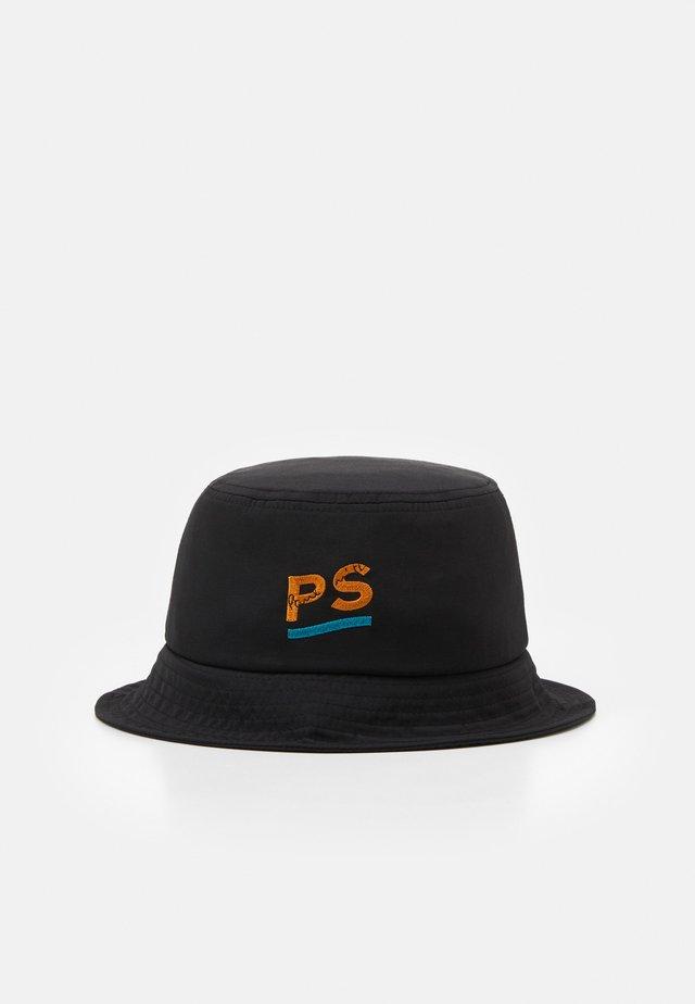 EXCLUSIVE BUCKET HAT UNISEX - Cappello - black