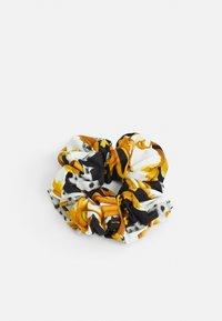 Versace - ELASTICO X CAPELLI - Accessoires cheveux - bianco/nero/oro - 0