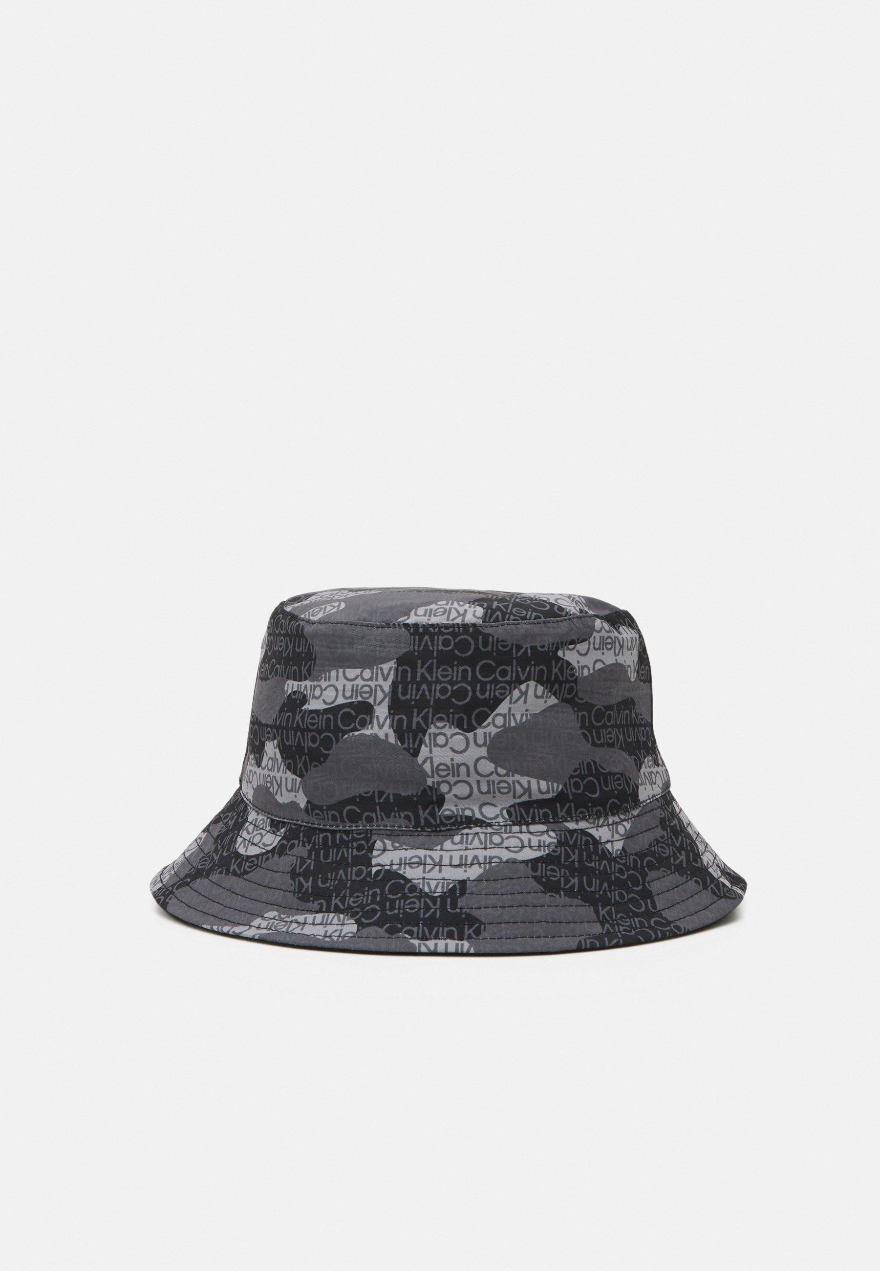 Homme REV BUCKET HAT UNISEX - Chapeau