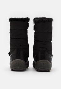 Primigi - Zimní obuv - nero - 2