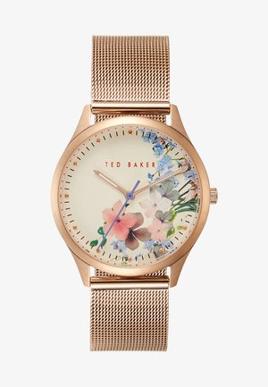 BELGRAVIA - Horloge - rosegold-coloured